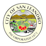 city of san leandro