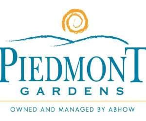 Piedmont Gardens logo