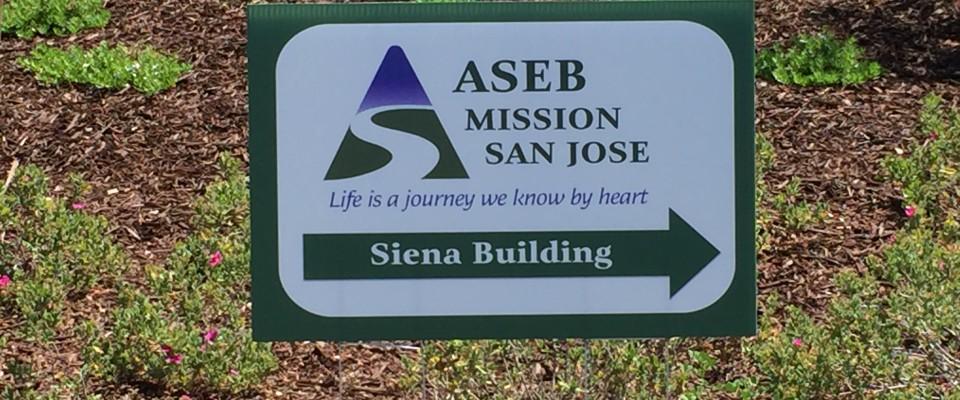 ASEB Mission San Jose
