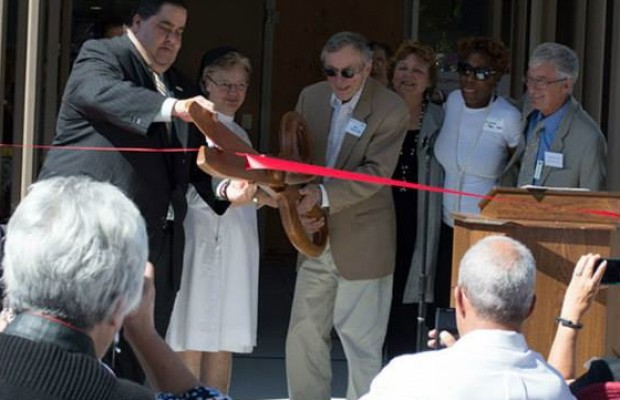 ribboncutting